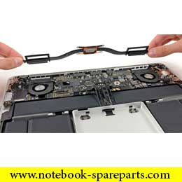 APPLE LAPTOPS HEAT SINK