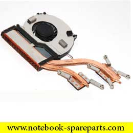SONY LAPTOPS HEATSINK