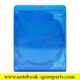 DVD/CD PLASTIC COVER