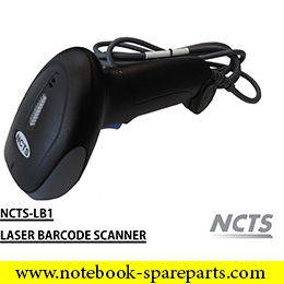 NCTS BARCODE SCANNERS