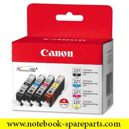 CANON INK SUPPLIES