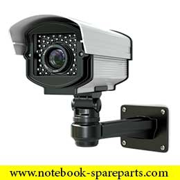 NCTS CCTV-IP CAMERA/NVR-AHD DVR