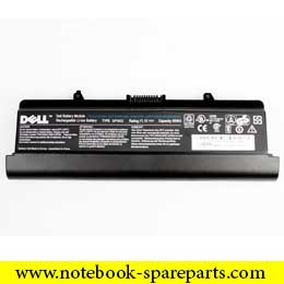 DELL BATTERIES