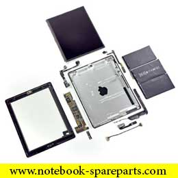 APPLE IPAD PARTS