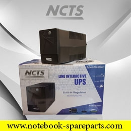 NCTS BACKUP UPS/NCTS BATTERY