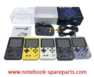 168 in 1 Video Game Console Games VS BittBoy Pocketgo Consola Retro Game Mini Handheld Players 8 Bit Classic Gamepad