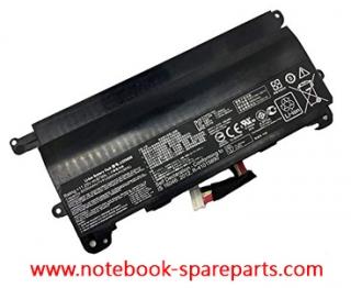 Battery for Asus ROG G752 G752V G752VL G752VM G752VT G752VY G752VL-1A G752VT-DH72 A32N1511 A32LM9H