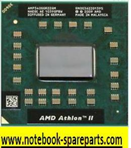 AMD Athlon II P340 2.2GHz  AMP340SGR22GM