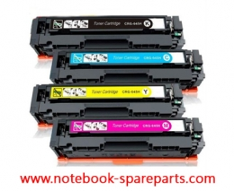 TONER CANON 045 4 COLORS