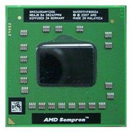AMD SMSI42SAM12GG Mobile Sempron SI-42 2.1GHZ