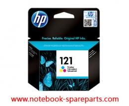 INK HP 121 COLOR ORIGINAL