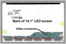 LED B141PW04
