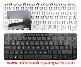 Keyboard for HP Pavilion TouchSmart 14-N 14-N000 14-D000 14-G000