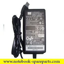 HP PRINTER ADAPTER 0957-2231 32V 375mA