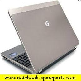 HP PROBOOK 4530S A+B+C+D shell