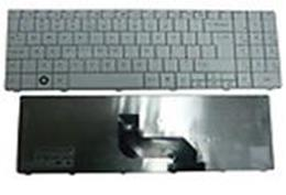 Gateway MS2285 MS2288 US Keyboard(silver)