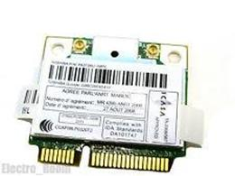 Toshiba L455 PCI Mini Wireless WIFI Card PA3726U-1MPC K000084210