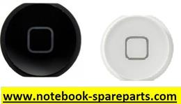 IPAD AIR Home Button BLACK/WHITE ORIGINAL