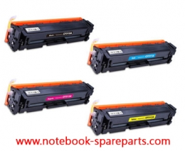 TONER 204A CF510/511/512/512 COMPATIBLE FOR HP