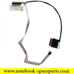 HP Probook 450 G0 455 G1 FLAT Cable 50.4YX01.001 50.4YX01.031