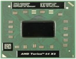 AMD Turion 64 X2 Mobile technology 2.1GHZ TMDTL62HAX5DM