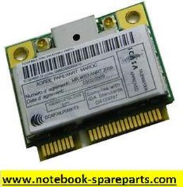 Toshiba 2200BNHMW Centrino Advanced-N 2200 WiFi Wireless Card G86C0005R510 PA3999U-1MPC