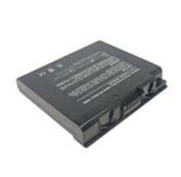 TOSHIBA PA3250 battery:12 cells, black