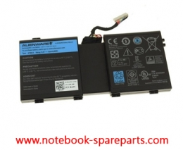 2F8K3 KJ2PX Battery for Dell Alienware 17 18 18x M17X R5 M18X
