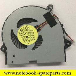 CPU cooling Fan for lenovo 300-15 300-15ISK