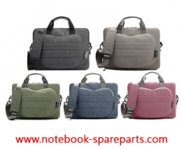 "LAPTOP BAG 12"" MODEL:3105   COOLBELL COLOR(GREEN-BLUE)"