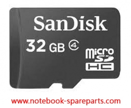 MICRO SD SANDISK 32GB