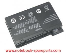 Laptop Battery For Fujitsu 3S4400-S1S5-05 P55-3S4400-S1S5 3S4400-C1S1-07 3S4400-C1S5-07 3S4400-S3S6-07