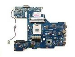 TOSHIBA  P755 mainboard LA-7212P K000128610