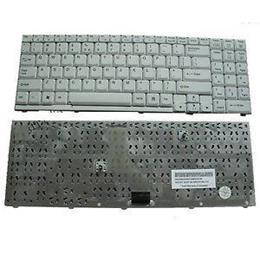 LG P1 keyboard