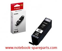 Canon PGI-450PGBK Pigment Black Ink Cartridge