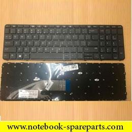 HP PROBOOK 450 G3 455 G3 470 G3 KEYBOARD