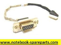 Toshiba Satellite L300 VGA Port & Cable   6017B0146601