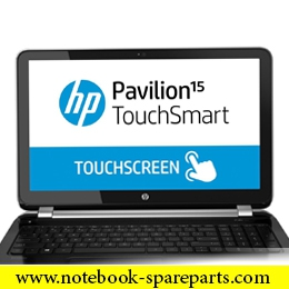 TOUCH HP 15 MODEL:SDUWT02F35RX86