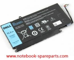 VH748 Battery for Dell Inspiron 14-5439 Vostro 5460 5470 5560