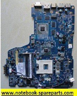 Toshiba A660 A665 A655D motherboard LA-6062P k000104400 K000109860 INTEL