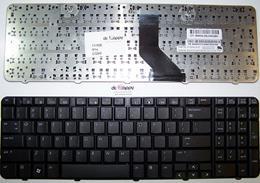 HP G60/CQ60 BLACK