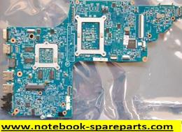HP MOTHERBOARD for DV6-7000 INTEL CORE i 682169-001