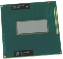 Intel Core CPU i7 3630QM SR0UX Quad Core Processor 2.40GHz-3.40GHz