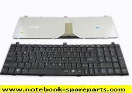 KEYBOARD ACER ASPIRE 9500,1800 17""