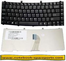 KEYBOARD ACER TravelMate 3210 8200 Ferrari 5000