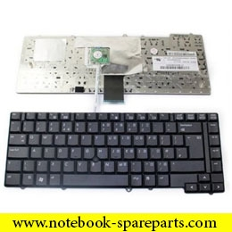 Keyboard HP EliteBook 6930p Series