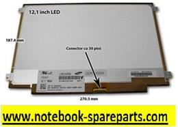 "LED 12.1"" SLIM MODEL:LTN121AT04"
