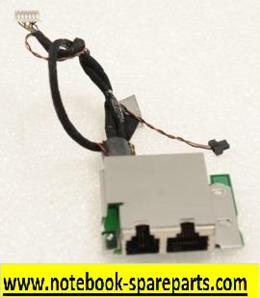 Fujitsu Siemens Amilo M1405 Modem Port Board Cable 35-UG5030-00B