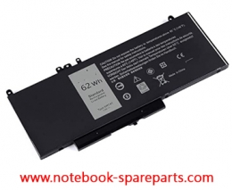 Dell Latitude  Battery E5450 E5550 E5470 E5570 - 6MT4T