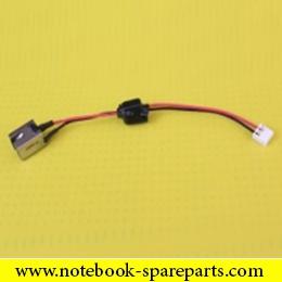 TOSHIBA NB500  power plug